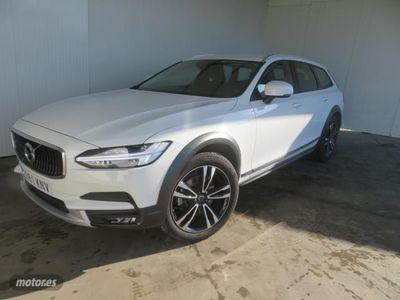 usado Volvo V90 2.0 Pro AWD