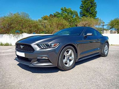 usado Ford Mustang V6 3.7 TrackAPP