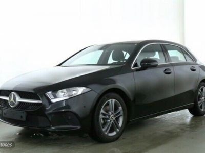 used Mercedes A200 Clase A