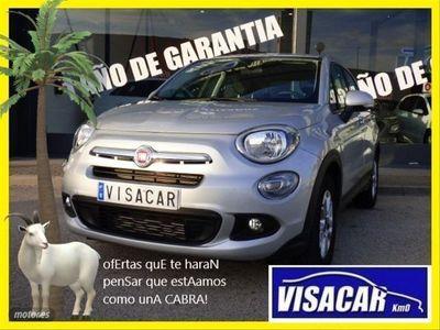 usado Fiat 500X Pop 1.3 Mjet 70kW 95CV 4x2