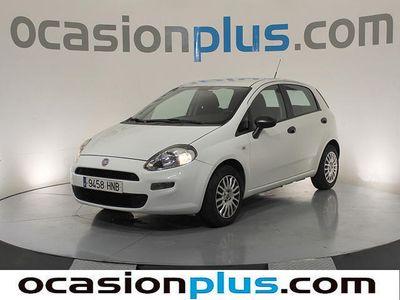 usado Fiat Punto 1.2 8v Easy S&S (69 CV)