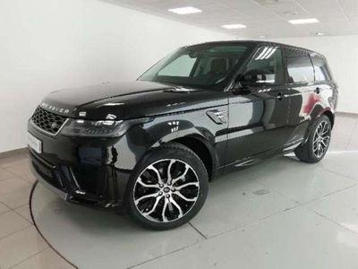 usado Land Rover Range Rover Sport 3.0D I6 183kW(249CV) HSE Dynamic AWD Aut