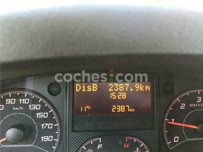 usado Peugeot Boxer Furgón 2.2bluehdi L3s&s 140 140 cv en Alava