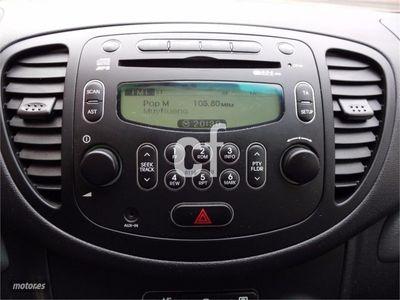 usado Hyundai i10 1.2 GLS Comfort