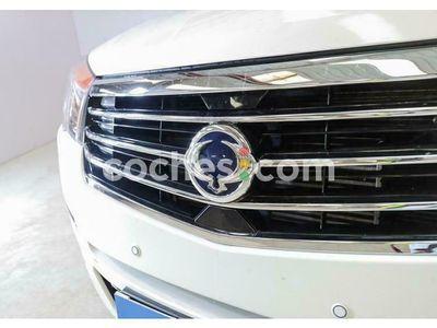 usado Ssangyong Rodius D22t Premium Aut. 178 cv