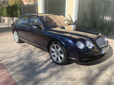 usado Bentley Flying Spur L