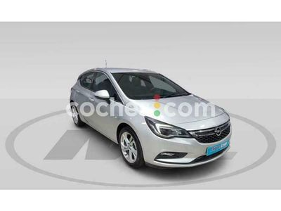 usado Opel Astra 1.4t S-s Dynamic 125 125 cv en Palmas, Las