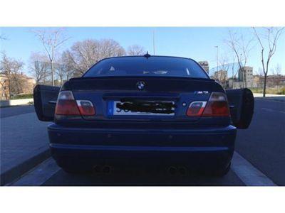 Vendido bmw m3 csl coches usados en venta autouncle - Tapiceria granollers ...