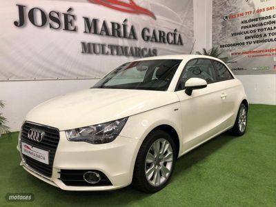 usado Audi A1 1.4 TFSI 122cv S tronic Ambition