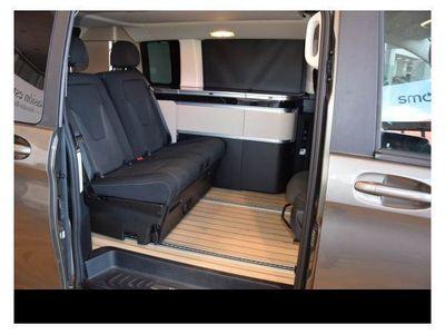usado Mercedes E250 250 d Marco Polo Largo