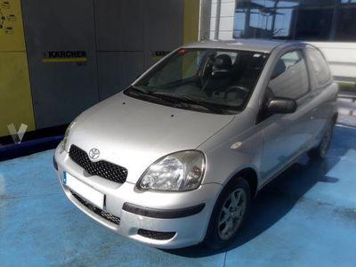 usado Toyota Yaris 1.4 D4D Luna -04