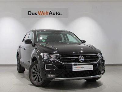 usado VW T-Roc 1.0 TSI Sport