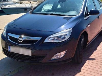 usado Opel Astra 2.0CDTI Cosmo Aut.