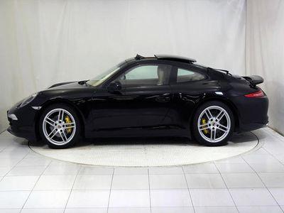 """used Porsche 911 Carrera 991 """"2 AÑOS GARANTIA OFICIAL """""""
