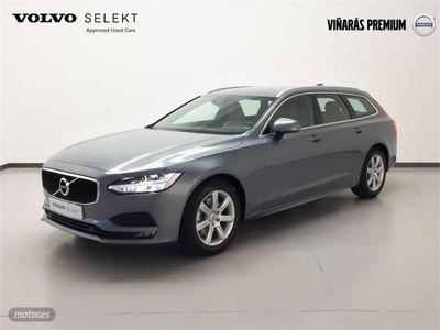 usado Volvo V90 2.0 D4 Momentum Auto