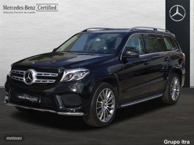 usado Mercedes GLS350 CLSd 4MATIC