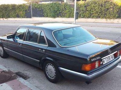 usado Mercedes 560 560