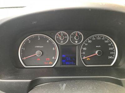 usado Hyundai i30 1.6 CRDi VGT 90 Classic GL -10