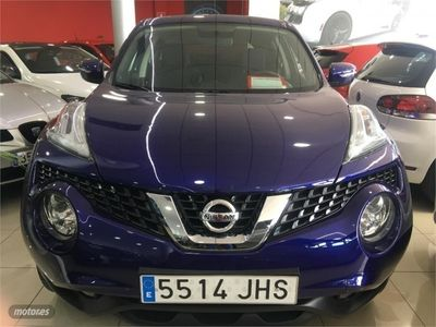 used Nissan Juke 1.2 DIGT NVISION