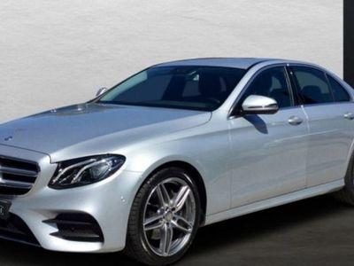 brugt Mercedes E220 Clase