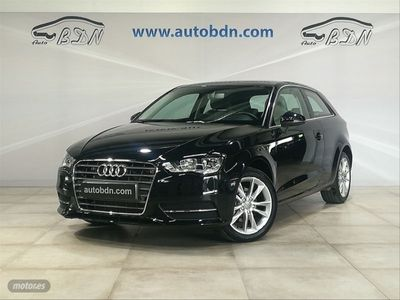 usado Audi A3 2.0 TDI 150cv clean diesel Attraction