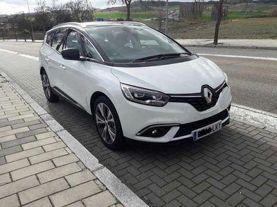 usado Renault Grand Scénic Scénic 1.3 TCe GPF Zen EDC 103kW