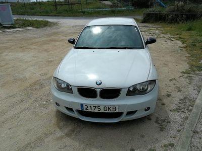 gebraucht BMW 118 Cabriolet Serie 1 E88 Cabrio Diesel