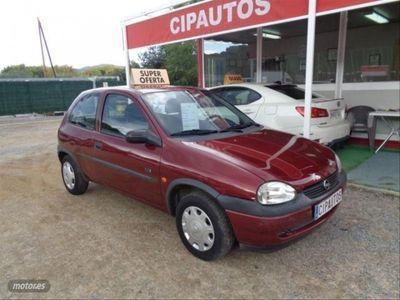 usado Opel Corsa 1.0 ECO