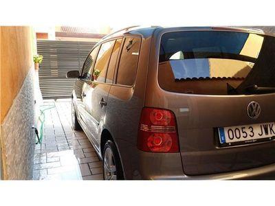 usado VW Touran 2.0TDI Highline DSG 170