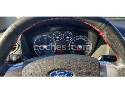 usado Ford Focus 1.8tdci Trend 115 cv en Cordoba