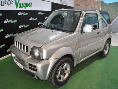 usado Suzuki Jimny 1.3 Mode 2