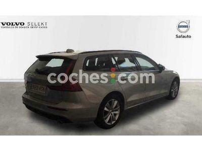 usado Volvo V60 D3 Momentum Aut. 150 cv en Madrid