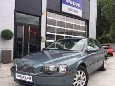 usado Volvo S80 Diesel