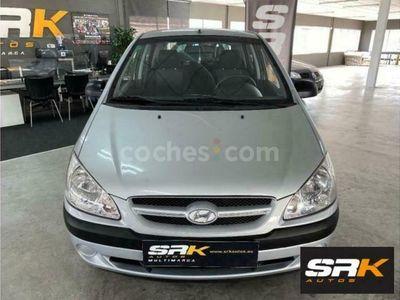 usado Hyundai Getz 1.1 65Cv 5p.