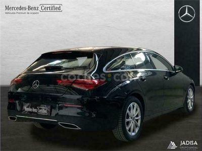 usado Mercedes CLA180 Shooting Brake Clase Cla136 cv en Jaen