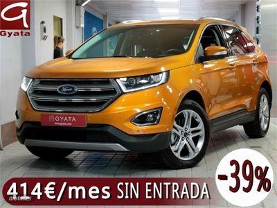 usado Ford Edge 2.0TDCi Titanium 4x4 PowerShift 210CV