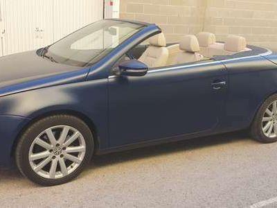 usado VW Eos 2.0TDI DSG