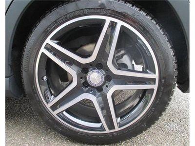 usado Mercedes GLA220 CDI AMG