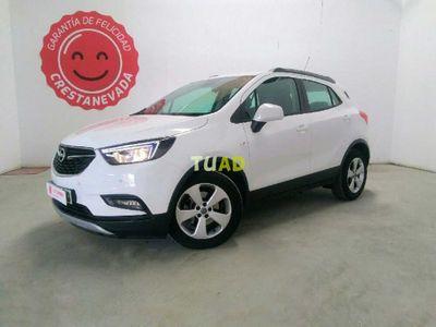 usado Opel Mokka X 1.4 Turbo 140cv Selective Star