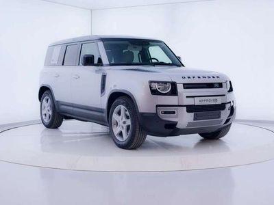 usado Land Rover Defender 90 2.0D SD4 S AWD Aut. 240