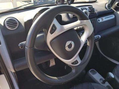 usado Smart ForTwo Cabrio 62 Pulse Aut.