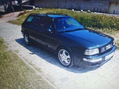 usado Audi RS2 80 Avant 2.2