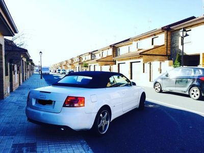 usado Audi A4 2.0 TDI 170cv DPF -07