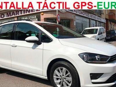 usado VW Golf Sportsvan 1.6TDI CR BMT BM Business 81kW