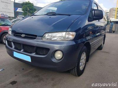 gebraucht Hyundai H-1 2.5 td hsv max diesel