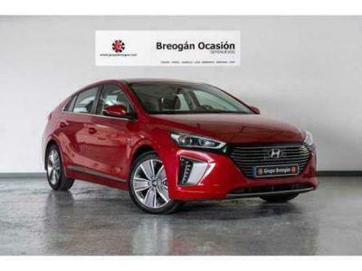 usado Hyundai Ioniq 1.6 GDI HYBRID KLASS