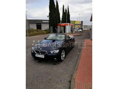 usado BMW 325 Cabriolet Serie 3 E93 Cabrio Diesel 2p