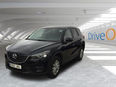 usado Mazda CX-5 2.2 DE Style+ Navi 2WD Auto 110 kW (150 CV)