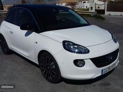 brugt Opel Adam 1.4 XEL S&S Glam