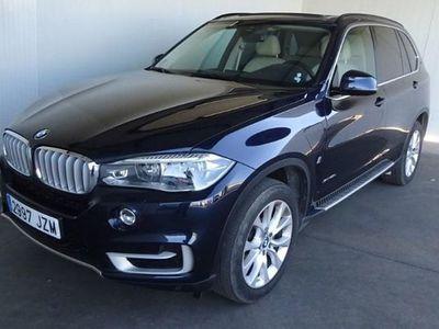 usado BMW X5 xDrive40e Hibrido Enchufable